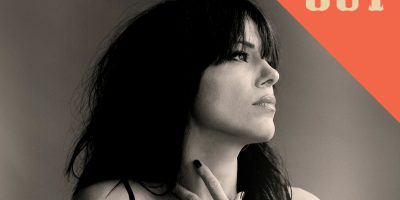 Imelda May Sold Out, Wexford Spiegeltent Festival