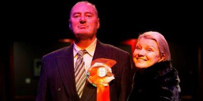 Successful TD, Wexford Spiegeltent Festival