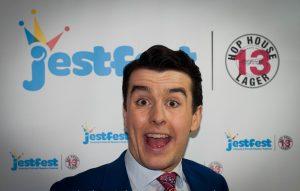JestFest, Al Porter