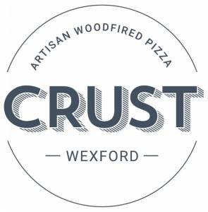 Wexford Spiegeltent Festival, Crust Logo