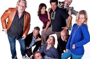 JestFest, Dublin Comedy Improv