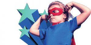 Wexford Spiegeltent Superhero Circus