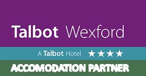 Talbot-Hotel-Wexford Spiegeltent Festival