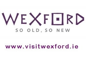 Visit wexford logo