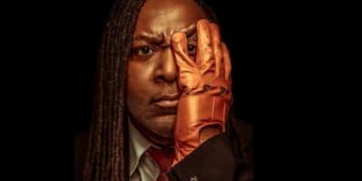 Wexford Spiegeltent Festival, Reginald D Hunter