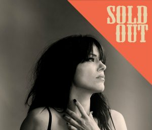Imelda May Sold Out Wexford Spiegeltent Festival