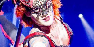 Freak Fantastique, Wexford Spiegeltent Festival