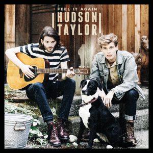 Hudson Taylor, Wexford Spiegeltent Festival