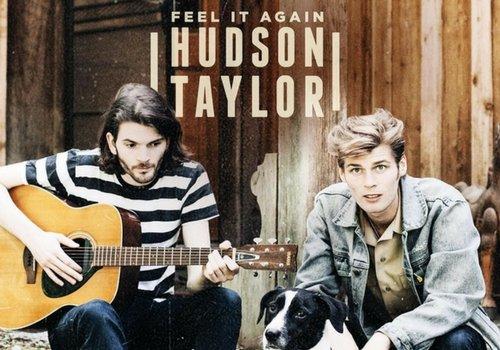 Wexford Spiegeltent Festival, Hudson Taylor