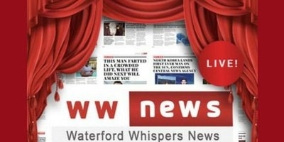 Waterford Whispers News Live Wexford Spiegeltent Festival