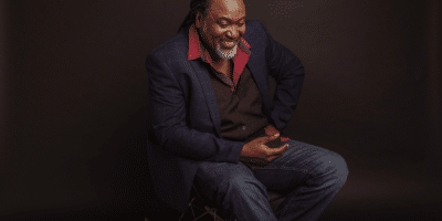 Reginald D Hunter, Wexford, Wexford Shows, Reginald D Hunter Wexford, Spiegeltent, Wexford Events
