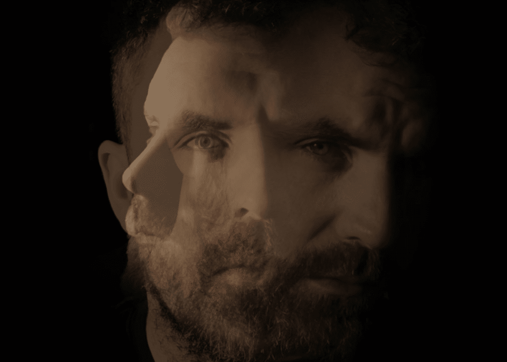 Mick Flannery, Mick Flannery Wexford, Flannery Spiegeltent, Wexford Flannery