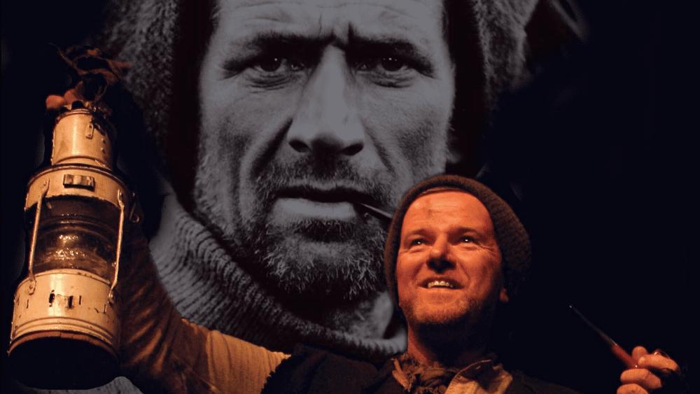 Tom Crean, Antarctic Explorer, Wexford Tom Crean