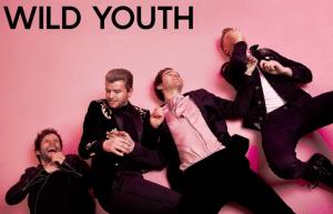 Wild Youth, October Wild Youth, Wexford Wild Youth, Spiegeltent, Wexford Spiegeltent