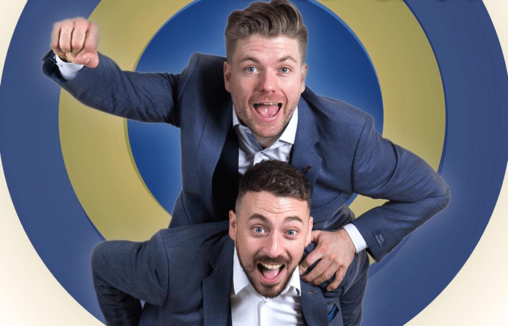 2 Johnnies, 2 Johnnies Podcast, Two Johnnies, Two Johnnies Wexford