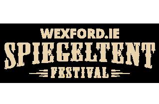 Wexford Spiegeltent Festival