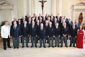 The Wexford Male Voice Choir