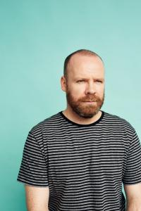 Neil Delamere Controlled Substance