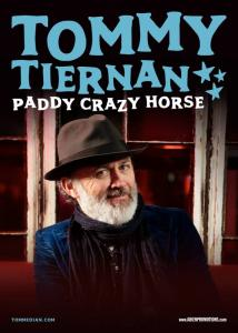 Tommy Tiernan - Paddy Crazy Horse.