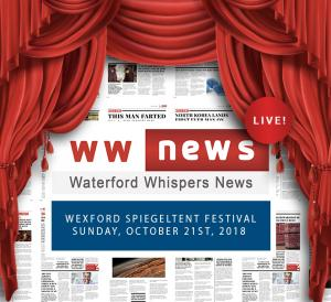 Waterford Whispers News LIVE!