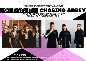Wild Youth | Chasing Abbey