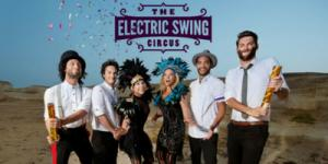 Electric Swing Circus Prohibition Party