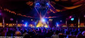 Paradiso Spiegeltent @ Wexford Spiegeltent Festival